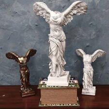 Greek Goddess Statues European Victory Abstract botw Goddess Figures Sculpture