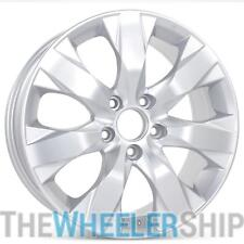 "Set of 4 New 17"" Alloy Replacement Wheels for Honda Accord 2008-2011 Rim 63934"