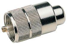 Albrecht PL 259 / RL , conector PL, largo, 6mm