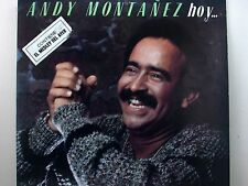 Andy Montanez  Hoy  y Ayer    LP