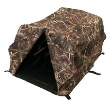 Hard Core HC Dog Cave Dog Blind Max 5 Waterfowl Hunting Blind Ducks Geese NEW!
