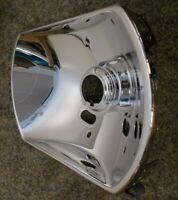 Mersedes W107 Scheinwerfer Reflektor neuverspiegelung.