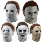 2021 Horror Michael Myers LED Halloween Kills Mask Cosplay Scary Killer