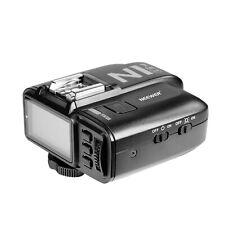 Neewer N1T-N i-TTL 2.4G 32 Channels Wireless Flash Trigger Transmitter for Nikon