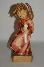New ListingHummel Goebel Figurine Tree Topper 755 Tmk 7 Heavenly Angel A624 Ks