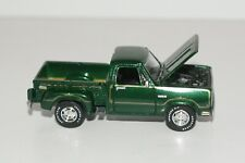 JL '78 DODGE WARLOCK PICKUP COLLECTIBLE DIECAST LIMITED EDITION RUBBER TIRE