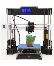 3D Printer 2020 A8 Upgradest New Mainboard Reprap Prusa I3 DIY Impressora 3d