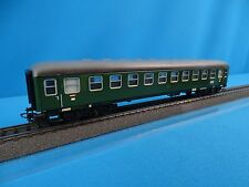 Marklin 4022 DB D-Zug Coach 2 kl. Green    TIN PLATE