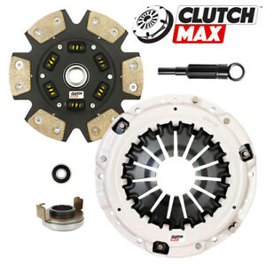 CM STAGE 3 RACE CLUTCH KIT for 05-09 SUBARU OUTBACK XT 2.5L TURBO EJ255 5-SPEED