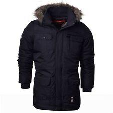 Zip Waist Length Polyester College Coats & Jackets for Men