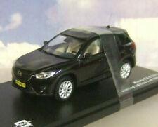 Triple 9/T9 Colección 1/43 Diecast 2012 Mazda CX-5 CX5 en Negro T943027 1/600