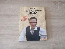 Best Of Die Kurt Krömer Show   3 DVD Box    Serie