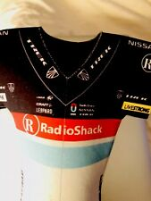 £€¥ Collectors!! Team Nissan RadioShack Trek Cycling Neoprene Koozie