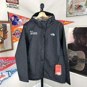 The North Face DryVent Waterproof Rain Jacket Women's XL NEW