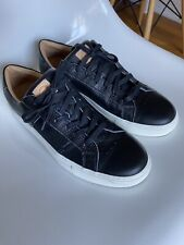 Greats Black Royales SZ10