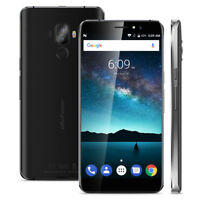 "Ulefone S8 Pro 5.3"" 4G LTE Smartphone Android 7.0 Quad-core 2GB+16GB Unlocked"