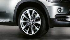 BMW Satz Alufelgen 21 Zoll 10J + 11 1/2J V-Speiche 239  X5 E70  36116776449  450