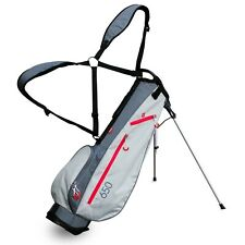 MASTERS SL650 DUAL STRAP SUPERLITE GOLF CARRY STAND BAG / 2020 Model