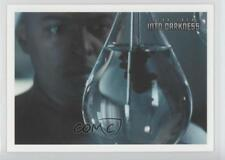 2014 Star Trek: Into Darkness #12 Harewood brings the mysterious Card 0a1