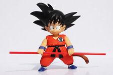 Anime Dragon Ball Son Goku Display figura de juguete 22,5 CM CALIDAD NEW