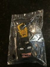 BATMAN #6 LEGO 2 McDONALDs 2019 MOVIE THE SECOND PART HAPPY MEAL TOY new sealed