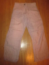 Pantalon rose poudré,Taille 14ans,marque Okaidi,en TBE