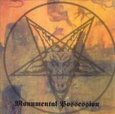 DODHEIMSGARD MONUMENTAL POSSESSION NEW VINYL