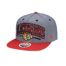 Cap Chicago Blackhawks Phenom Cap Kappe Chicago Blackhawks NHL