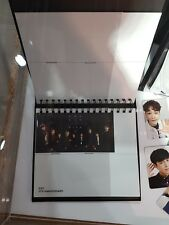 [KPOP]SM TOWN COEX ARTIUM GOODS -  EXO Debut 5th Ticket Book