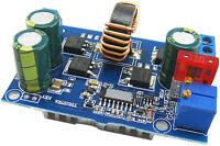 60W 5A 4-32V 12v 24V to 1.25-20V 19V Step up & Step down DC Converter Regulator