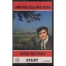Mino Reitano MC7 Omaggio Alla Mia Terra / Durium Nuova 7438626732457
