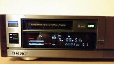 Sony Hi8/Video8 Schnittrecorder,der EV-S1000,mit Fernbedienung.