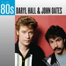 Daryl Hall & John Oates – The 80s [New & Sealed] CD