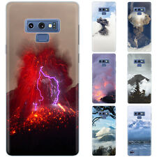Dessana Volcano Protective Cover Phone Case Cover For Samsung Galaxy S Note