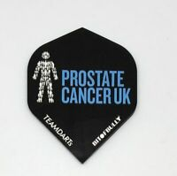 Teamdarts prostate cancer standard dart flights