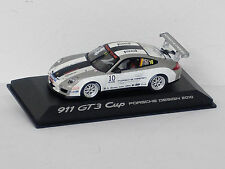 "Porsche 911 (997) GT 3 Cup ""Design Edition 2010""  Minichamps 1:43"