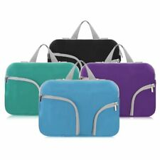 Portable Laptop Bag Sleeve Tablet Case Cover for Macbook Air Pro 11/12/13/15In