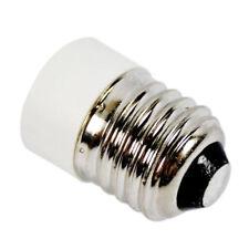 Stecker auf E27 E14 Buchse Base LED-Licht-Lampe Birnen-Adapter-Konverter GY