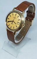 🔔🔔🔔  Vintage USSR Men's Wrist Watch VOSTOK WOSTOK Mechanical Soviet Serviced