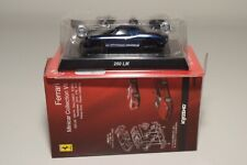 V 1:64 341 KYOSHO COLLECTION 7 FERRARI 250 LM 250LM BLUE MINT BOXED RARE