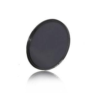 Neutraldichte N D16 Grau Filter für Objektive mit 62mm