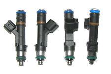 SET of 4 BRAND NEW OEM Injectors, 2006-11 Ford Fusion & Ranger 2.3L, 7L5G9F593AB
