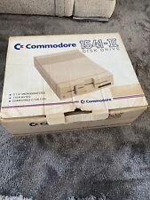 Commodore 64 1541 - II Disk Drive