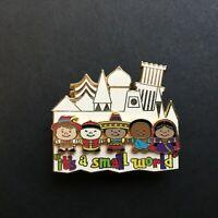 it's a small world - Logo Children - Disney Pin 42435