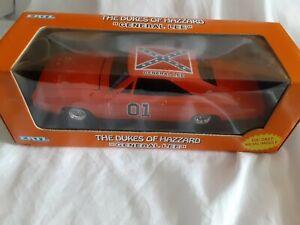 ERTL Dukes Of Hazzard General Lee 1:25 Die Cast 1969 Dodge Charger NIB
