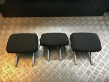 14-17 Peugeot 3008 Sedile Posteriore Poggiatesta (Prezzo È per 3 Pezzi