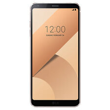 LG G6 Plus Dual H870DSU 128GB 4G LTE Gold