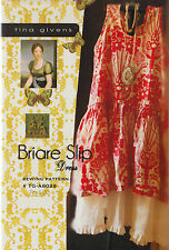 PATTERN - Briare Slip dress - women's sewing PATTERN from Tina Givens