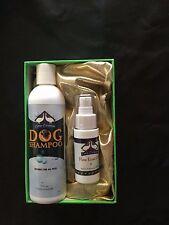 Emu Oil Dog Pamper Gift Pack