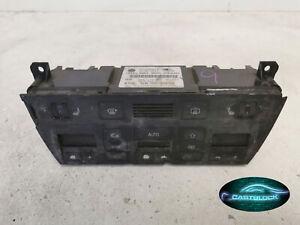 2001 - 2005 Audi A6 A/C Heater Climate Control Unit 4B0 820 043AM OEM